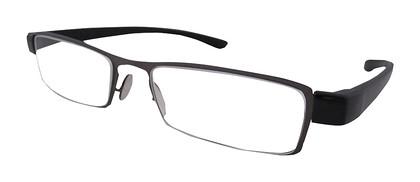 læsebriller - Harald Nyborg