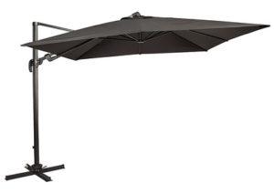 parasoller og parasolfødder - Harald Nyborg