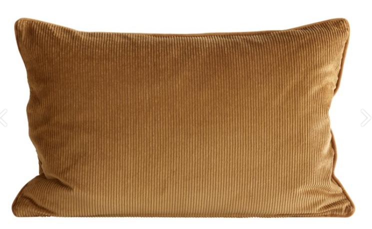 Øko pudebetræk - Designs af Tine K Home